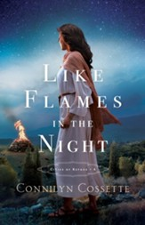 NEW! #4: Like Flames in the Night