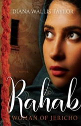 Rahab, Woman of Jericho