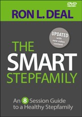 The Smart Stepfamily DVD: An 8-Session Guide to a  Healthy Stepfamily, Revised and Updated