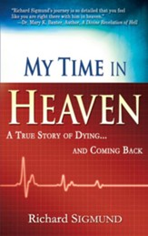 My Time In Heaven - eBook