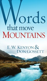 Words That Move Mountains - eBook