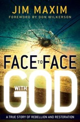 Face To Face With God - eBook