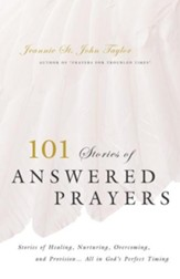 101 Stories of Answered Prayers - eBook