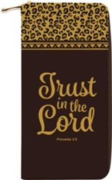 Trust in the Lord Wallet