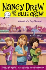Valentine's Day Secret - eBook
