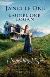 Unyielding Hope, #1, softcover