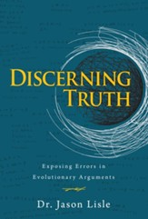 Discerning Truth - eBook