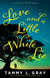 Love and a Little White Lie, #1