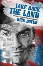 Take Back The Land - eBook