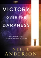 Victory Over the Darkness DVD, repackaged ed.: Realize the Power of Your Identity in Christ