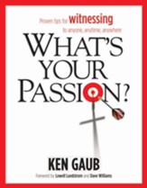 What's Your Passion? - eBook