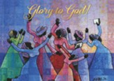 Glory to God Christmas Cards, Box of 15