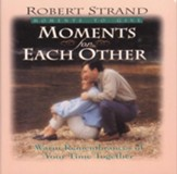 Moments for Each Other - eBook