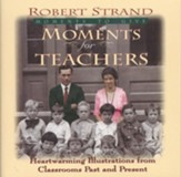 Moments for Teachers - eBook