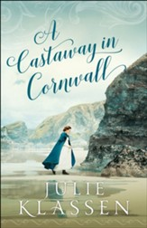 A Castaway in Cornwall, Large-Print