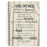 Lord's Prayer Journal