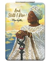 And Still I Rise, Maya Angelou, Compact Mirror