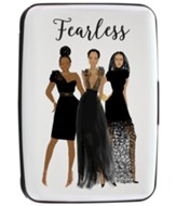 Fearless Credit Card Holder