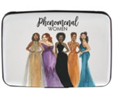 Phenomenal Women Credit Card Holder