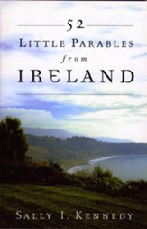 52 Little Parables From Ireland - eBook