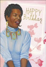 Happy Birthday, Maya Angelou, Cards, Box of 6