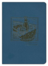 NET Abide Bible Journal, Comfort Print, 1-2 Corinthians