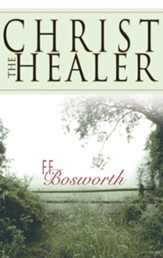 Christ The Healer - eBook