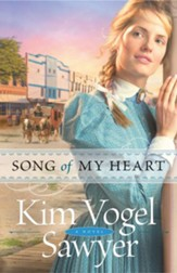 Song of My Heart - eBook
