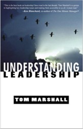 Understanding Leadership - eBook