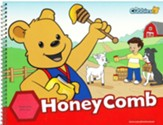 HoneyComb: Handbook with Free Digital Download (KJV)