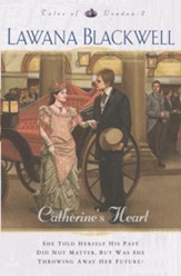 Catherine's Heart - eBook