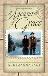 Measure of Grace - eBook