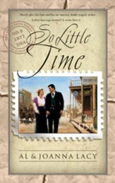So Little Time - eBook