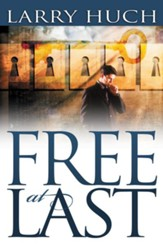 Free At Last - eBook