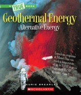 Geothermal Energy: The Energy Inside Oour Planet