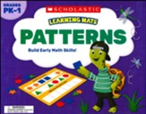 Patterns Learning Mats Build Early Math Skills!