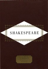 Shakespeare Poems - eBook