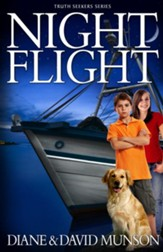 Night Flight, eBook