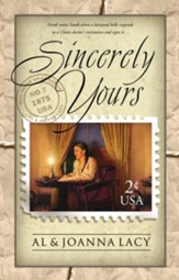 Sincerely Yours - eBook