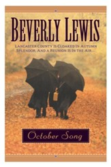 October Song - eBook
