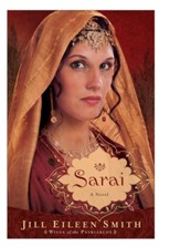 Sarai: A Novel - eBook