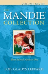 The Mandie Collection, Vol. 7 - eBook