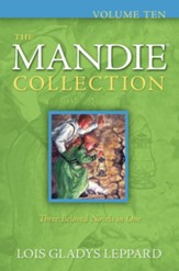 The Mandie Collection, Vol. 10 - eBook