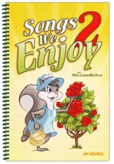 Songs We Enjoy Songbook Grade 2 (3rd Edition)