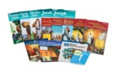 Abeka Grade 1 Homeschool Bible Kit