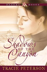 Shadows of the Canyon - eBook