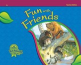 Fun with Friends Grade 2 Reader  (Teacher Edition)