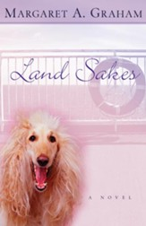 Land Sakes: A Novel - eBook