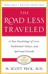 The Road Less Traveled, 25th Anniversary Edition
