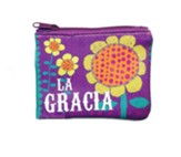 La Gracia, Monedero  (Grace, Coin Purse)